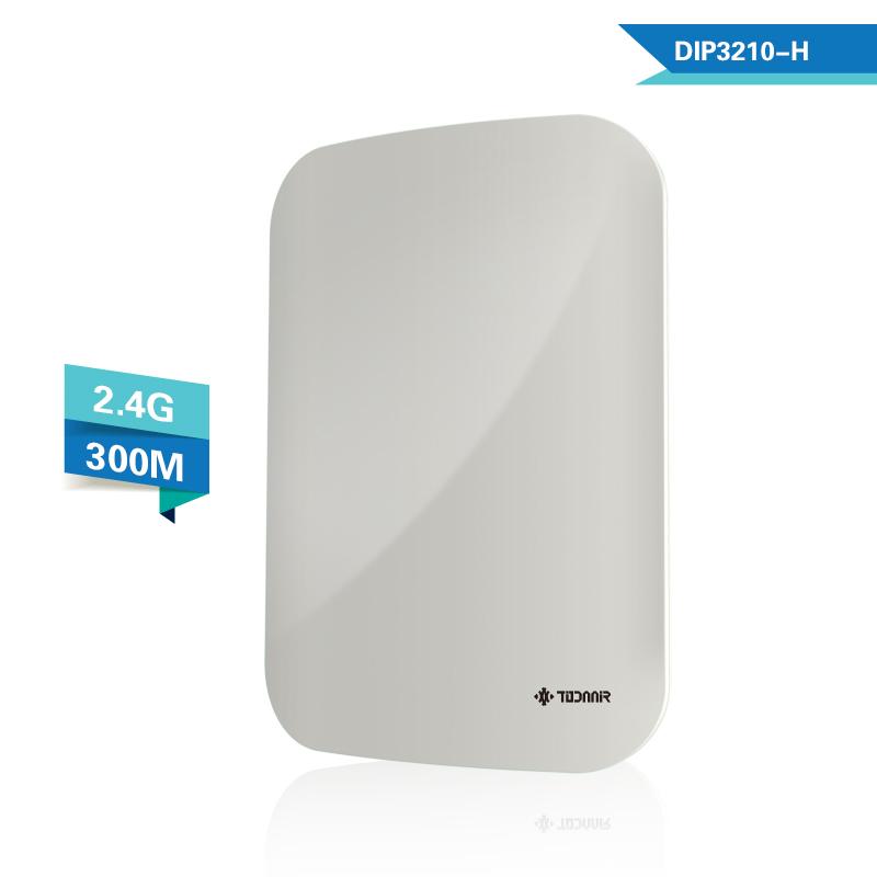DIP3210-H 2.4G 300Mbps High power wireless bridge
